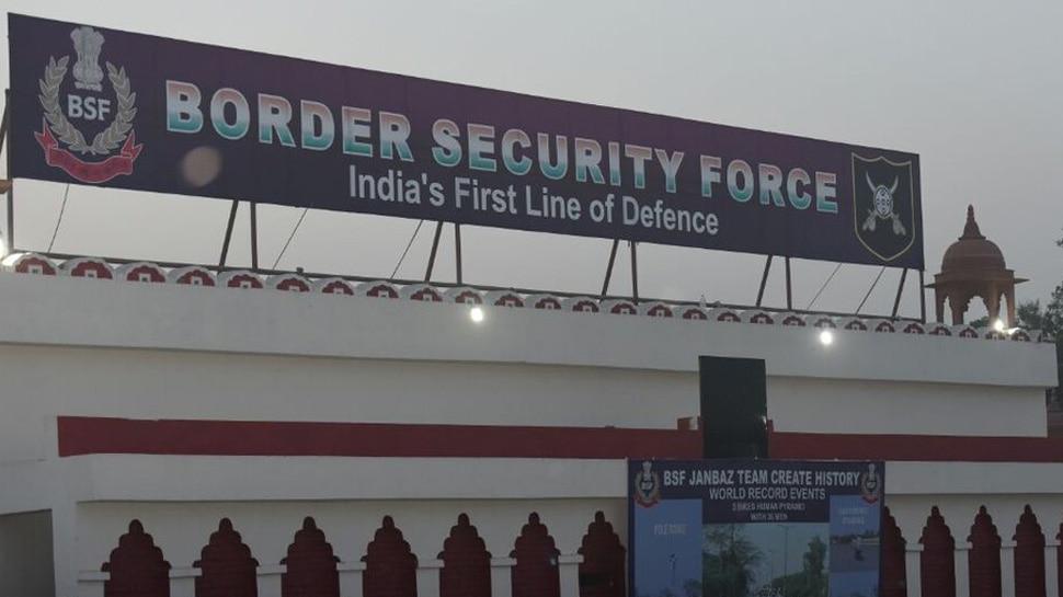 रोहिंग्या मुसलमानों को बांग्लादेश भेजने के आरोपों से BSF का इनकार