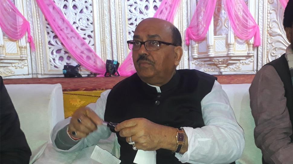 लोकसभा चुनाव लड़ना चाहते हैं JDU नेता नरेन्द्र सिंह, बांका सीट पर ठोका दावा