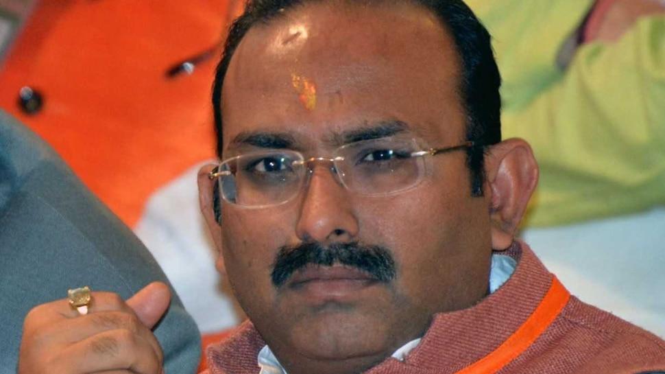 #MeToo में फंसे BJP के पूर्व संगठन महामंत्री की बढ़ी मुश्किलें, बढ़ाई गई धाराएं