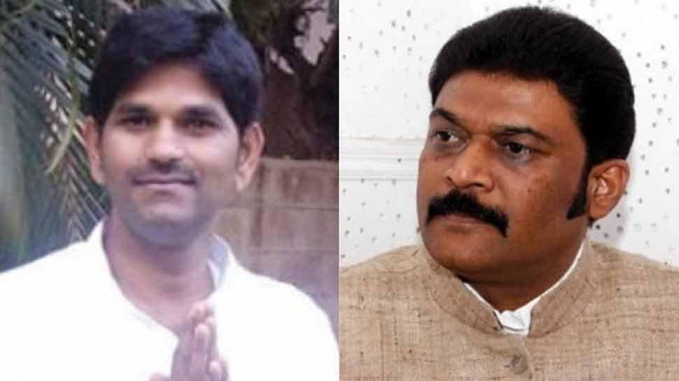 कर्नाटक में कांग्रेसी विधायकों के बीच मारपीट, MLA आनंद सिंह के सिर में लगी चोट: सूत्र