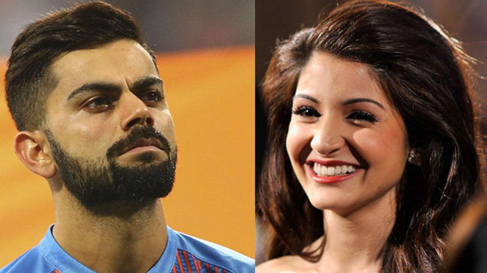 VIDEO: टीम इंडिया न्यूजीलैंड पहुंची, विराट को चियर करने अनुष्का भी गईं साथ