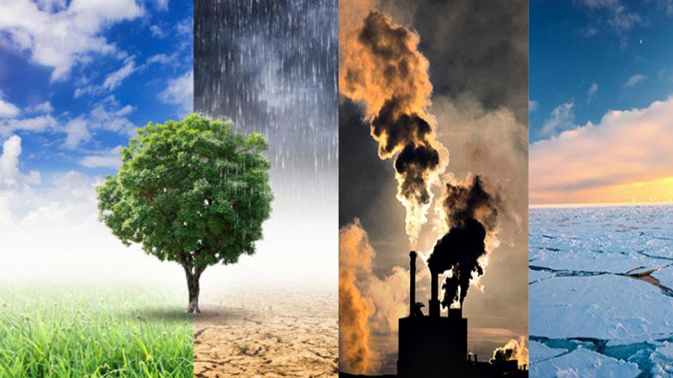अब ग्लोबल वॉर्मिंग पर लगेगा ब्रेक, कार्बन डाई ऑक्साइड से बनेगी बिजली