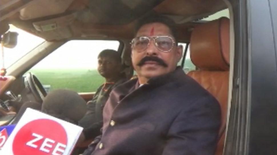 मुंगेर लोसकभा सीट पर सियासत गरम, अनंत सिंह ने तेज किया संपर्क अभियान
