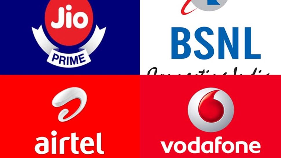 जानिए Reliance Jio, Vodafone और BSNL के एनुअल प्लान में क्या है खास