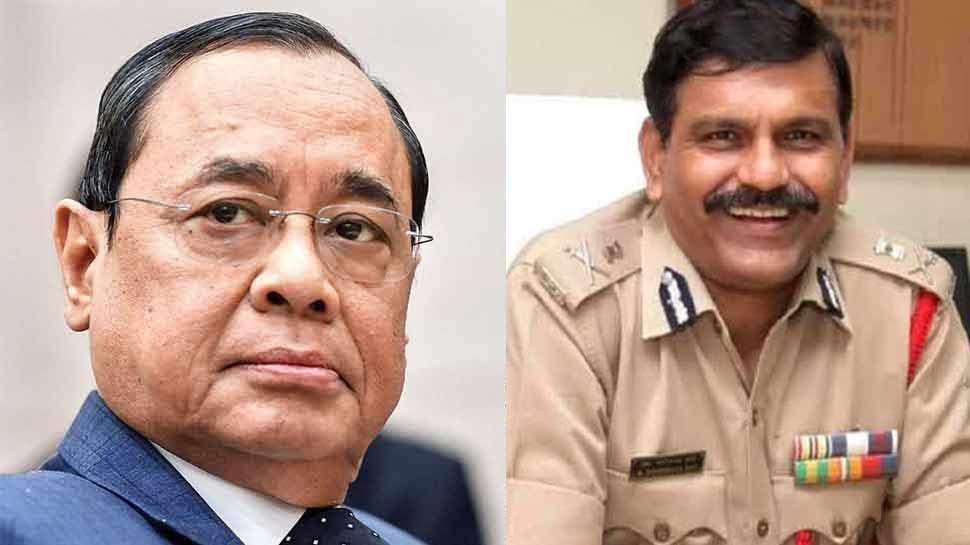 सीबीआई: एम नागेश्वर राव की नियुक्ति के खिलाफ दायर याचिका से CJI ने खुद को किया अलग