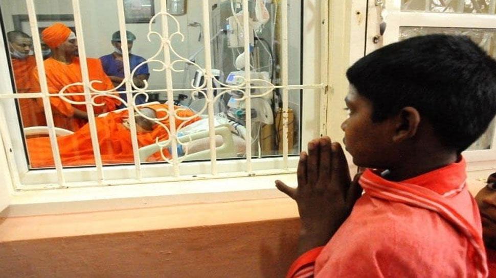 story of spiritual leader Sree Sree Sree Sivakumara Swamigalu-2