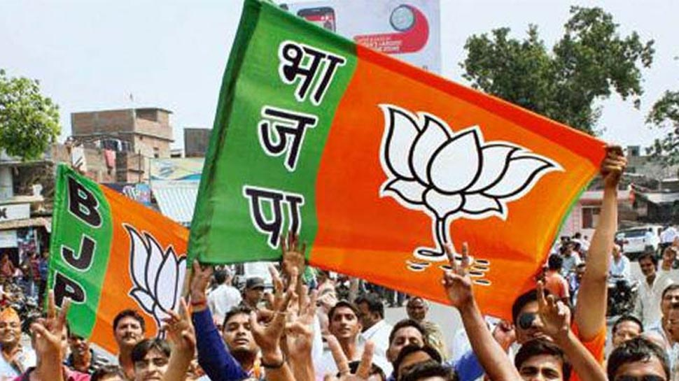 EVM हैकिंग का साइबर विशेषज्ञ का दावा कांग्रेस की ओर से आयोजित 'हैकिंग हॉरर शो' : BJP