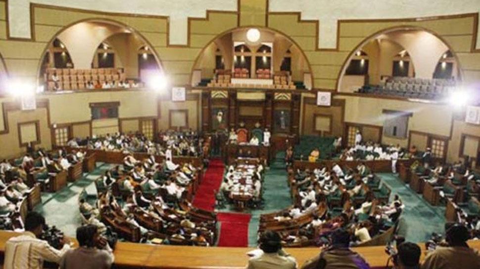 मध्यप्रदेश: आधे से भी कम वोट पाकर विधानसभा पहुंचे 147 विधायक