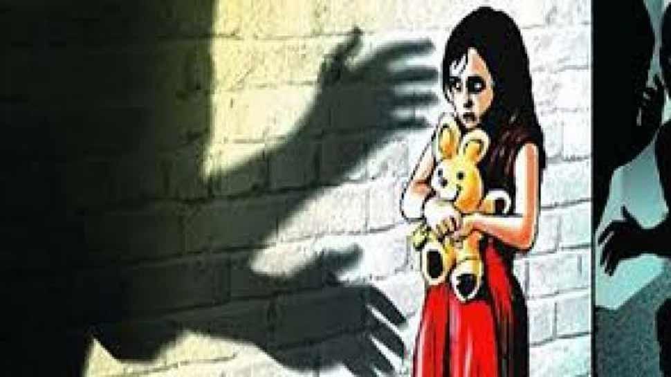शर्मनाक ! मौलवी ने तीन साल की बच्ची से किया बलात्कार, गिरफ्तार