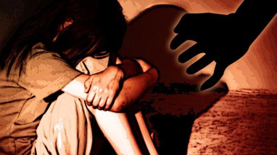 शर्मनाक :कलयुगी बाप ने अपनी ही 6 वर्षीय बालिका के साथ किया दुराचार, बाप गिरफ्तार