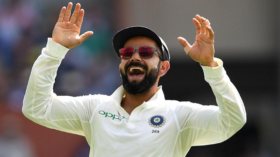 ICC अवॉर्ड्स: कोहली बने दुनिया के 'सबसे विराट खिलाड़ी' और कप्तान, देखें पूरी लिस्ट
