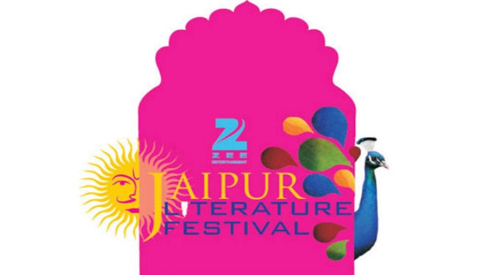 जयपुर: लिटरेचर फेस्टिवल को लेकर तैयारियां पूरी, दिखेगी वुमन पॉवर की झलक