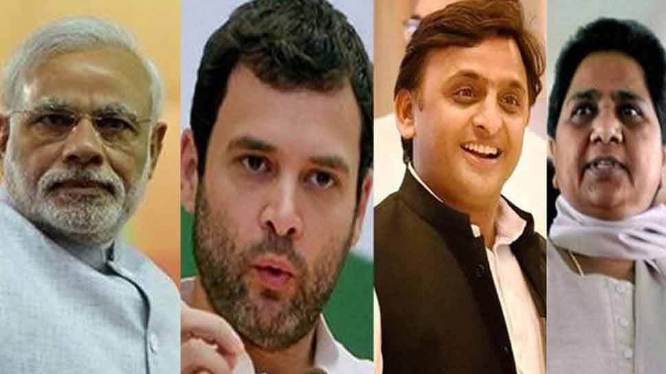 क्या 2019 चुनाव में यूपी में डोमिनेंट कास्ट नहीं, वोट बैंक होंगी 'अगड़ी जातियां'