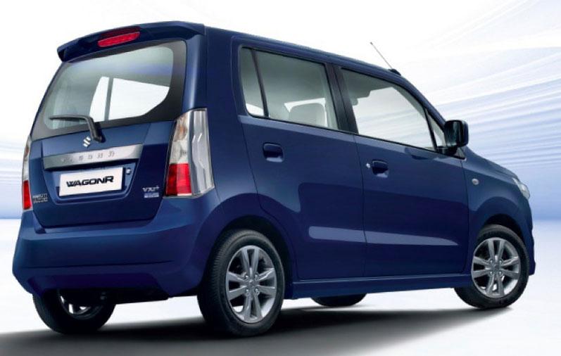 आज लॉन्च होगी नई Wagon R, इन मायनों में मौजूदा कार से होगी अलग