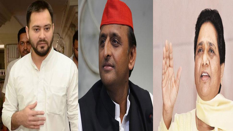 क्या यूपी की तरह बिहार में भी कांग्रेस के बिना ही होगा महागठबंधन? RJD ने दिए संकेत!