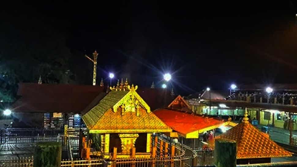 सबरीमाला मंदिर में प्रवेश पर परिवार ने जताया विरोध, 'वन स्टॉप सेंटर' में शरण लेने को मजबूर हुई कनकदुर्गा