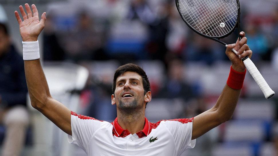 Australian Open: जोकोविच सातवीं बार अंतिम-4 में पहुंचे, 15 साल में सेमीफाइनल कभी भी नहीं हारे