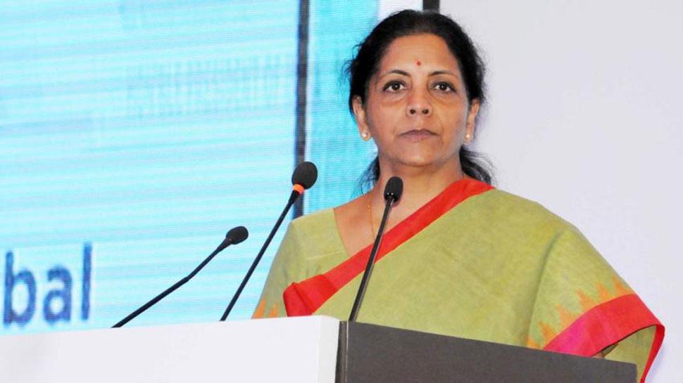प्रियंका गांधी की नियुक्ति दिखाती है कि वंशवाद की राजनीति दो कदम आगे बढ़ी है : निर्मला