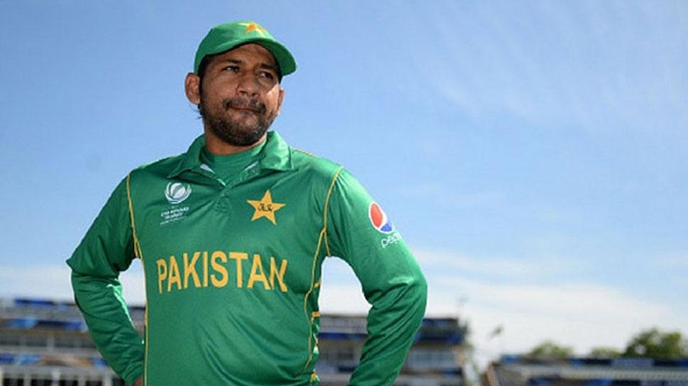 VIDEO: पाकिस्तानी कप्तान ने द.अफ्रीकी क्रिकेटर की मां को कहे अपशब्द, 'काले...'
