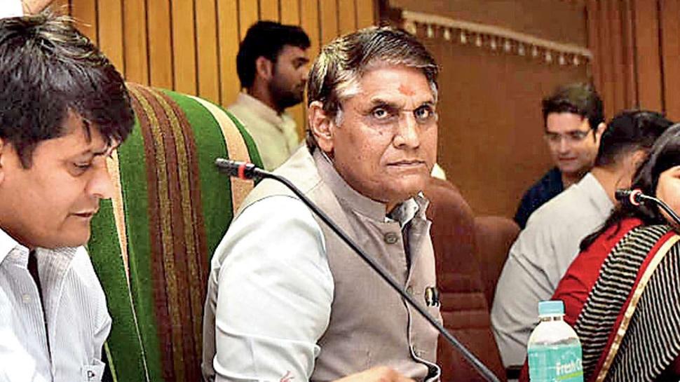 BJP को एक और बड़ा झटका, जयपुर जिला प्रमुख के खिलाफ खारिज हुआ अविश्वास प्रस्ताव