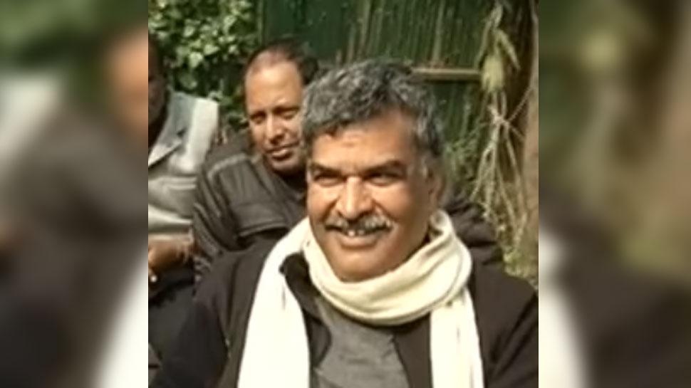 बिहारः सांसद अरूण कुमार का विवादित बयान, कहा- नीतीश कुमार के अलावा JDU में सभी हैं जीव-जंतु
