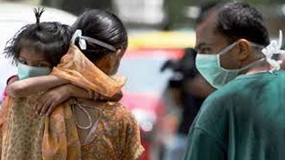 राजस्थान: स्वाइन फ्लू से 56 की मौत, मरीजों को पिलाया जा रहा आयुर्वेदिक काढ़ा