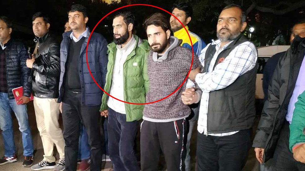 गणतंत्र दिवस से पहले दिल्ली दहलाने की साजिश नाकाम, 2 जैश आतंकी गिरफ्तार