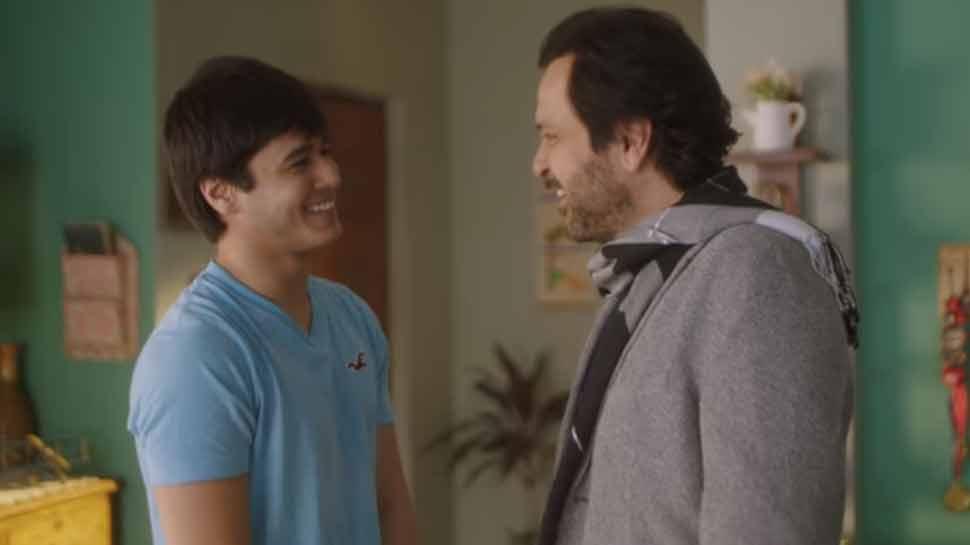VIDEO: इस बार आप किसे देंगे वोट, देखिए पिता और बेटे का रोचक संवाद