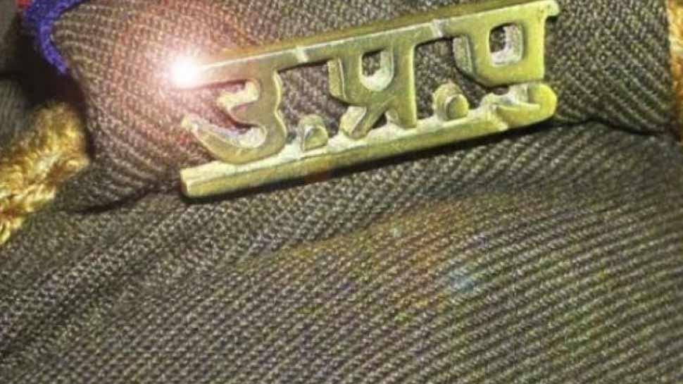 बागपत: मुठभेड़ के बाद इनामी बदमाश गिरफ्तार, पुलिस को कई दिनों से थी तलाश