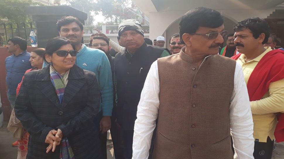 कांग्रेस में शामिल होने जा रहीं लवली आनंद, बीजेपी ने कहा- 'हो रहा नेताओं का आयात'