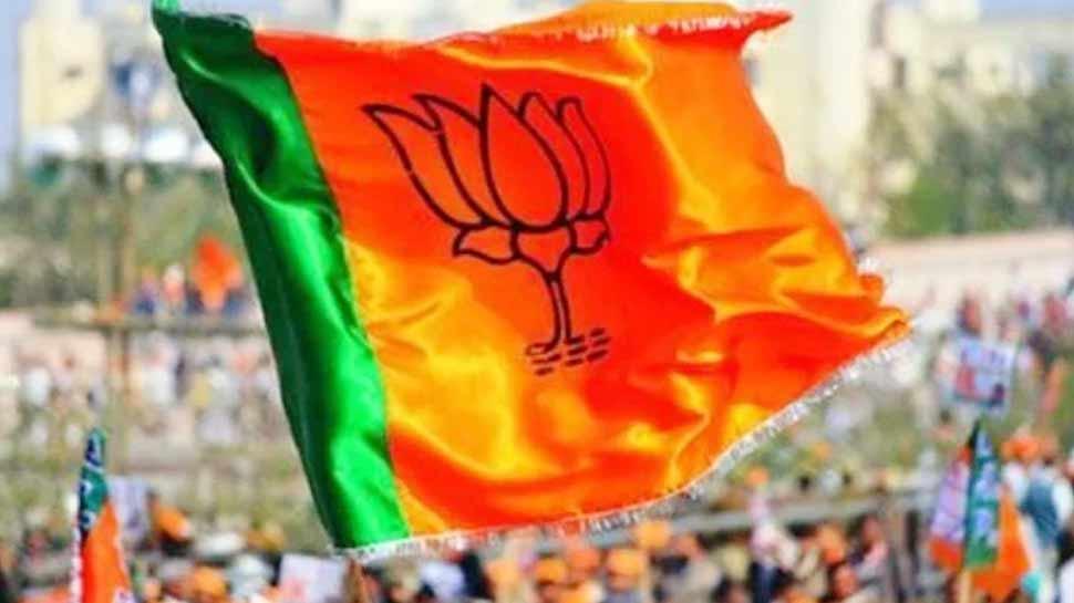 मिशन 2019:  भाजपा का 'प्लान' तैयार, SP-BSP और और कांग्रेस की काट के लिए यूपी से होगी शुरुआत