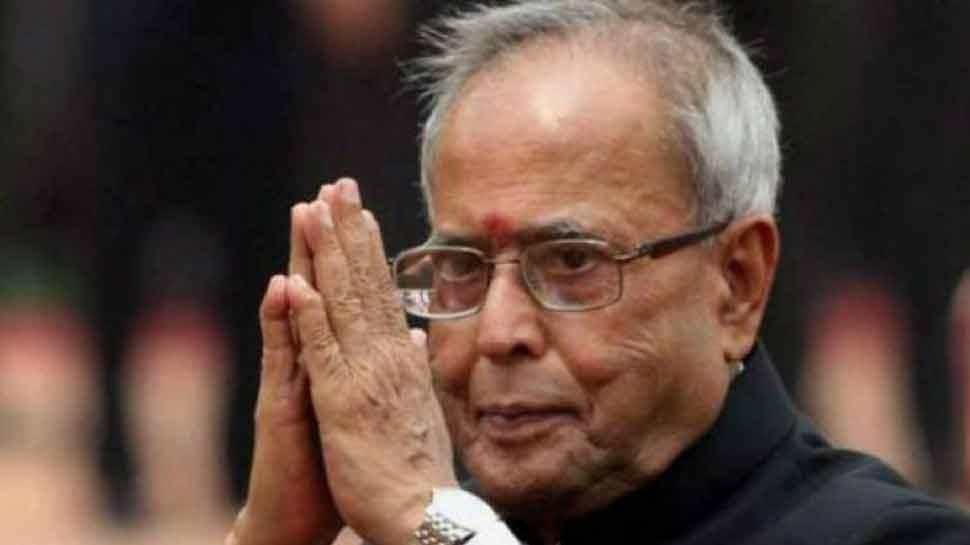 जानें भारत रत्न दिए जाने की घोषणा के बाद पूर्व राष्ट्रपति प्रणब मुखर्जी ने क्या कहा