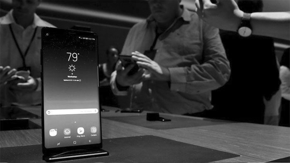 नए ट्रेंड के साथ लॉन्च हुआ Samsung Galaxy A9 Pro, जानें क्या है इसमें खास