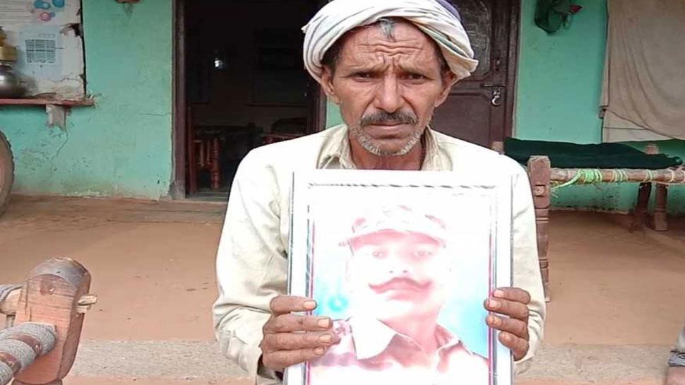 राजस्थान: एक साल बाद भी पूरा नहीं हुआ सरकारी वादा, पेंशन को तरस रहा शहीद का परिवार