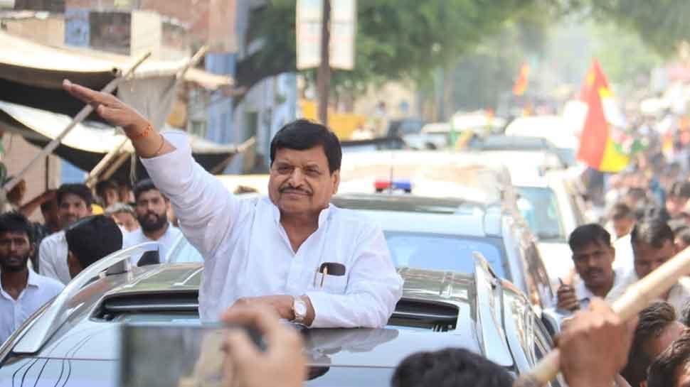 फिरोजाबाद से चुनाव लड़ेंगे शिवपाल, चाचा और भतीजे के बीच होगी जंग!