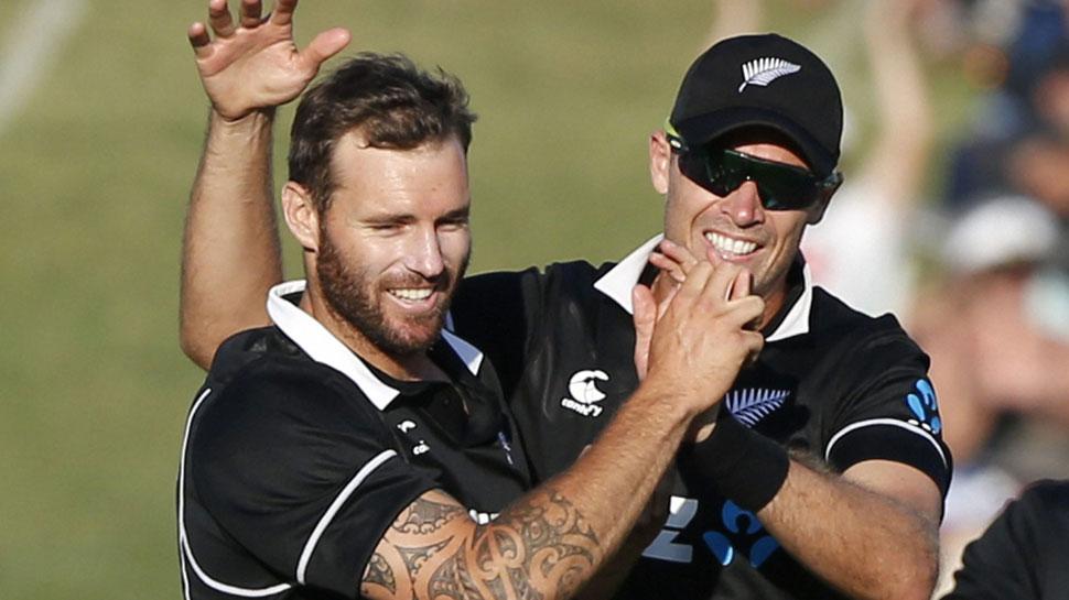 INDvsNZ: पहले दो वनडे गंवाने के बाद कीवी कोच ने बताया, कैसे करेगी न्यूजीलैंड वापसी