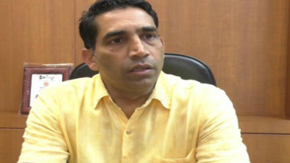 गोवाः बर्खास्त किए जाने की मांग को लेकर मंत्री गोविंद गावडे ने MGP पर किया पलटवार