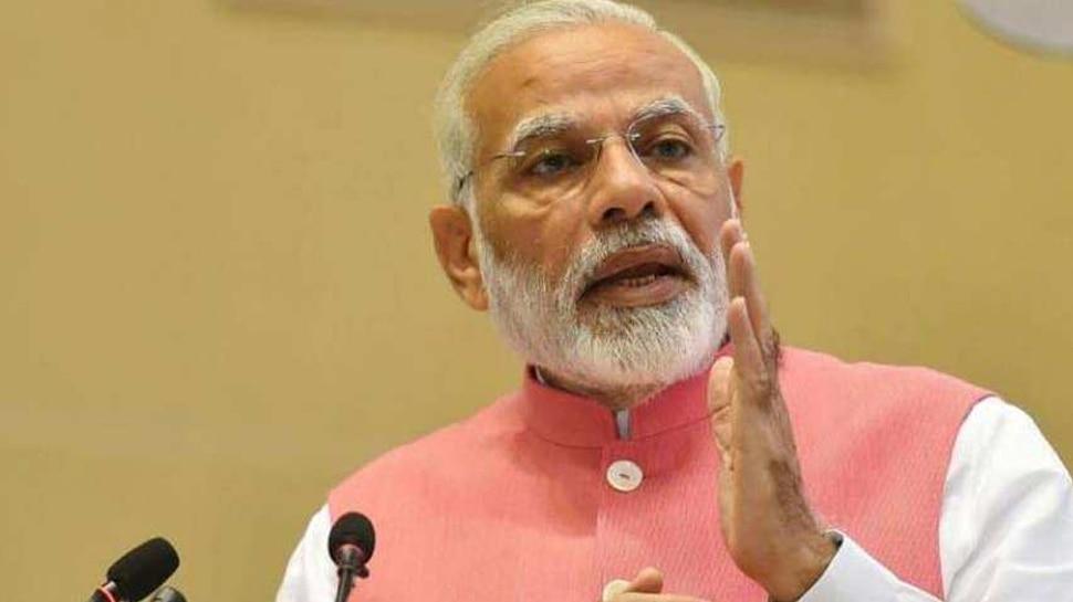 जितने अंतरिक्ष अभियान आजादी से 2014 तक हुए, उतने 4 सालों में हो गएः PM मोदी