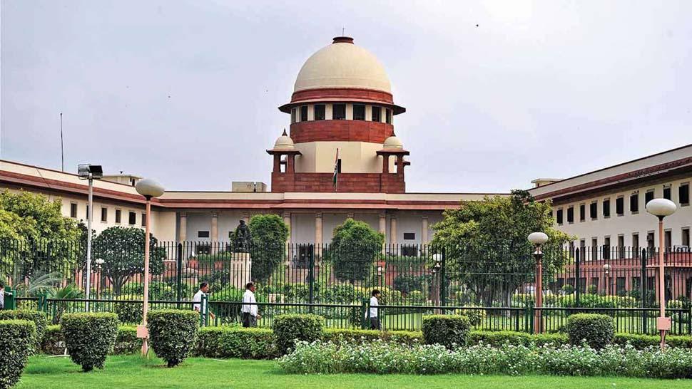 अयोध्या मामले में फिर टली सुनवाई, 29 जनवरी को जस्टिस बोबडे मौजूद नहीं