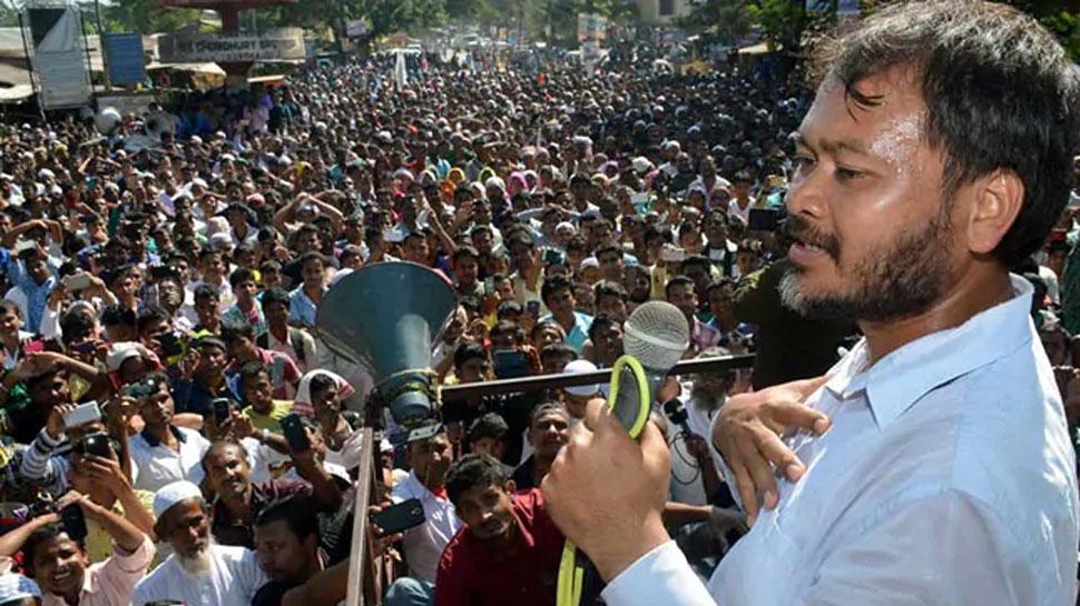 अगर नागरिकता संशोधन विधेयक पारित हुआ तो हम भारत के साथ नहीं रहेंगे: गोगोई