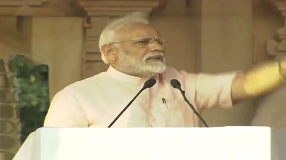 राजनीतिक दुश्मनी निकालने के लिए UDF ने वैज्ञानिक को जासूसी केस में फंसाया: PM