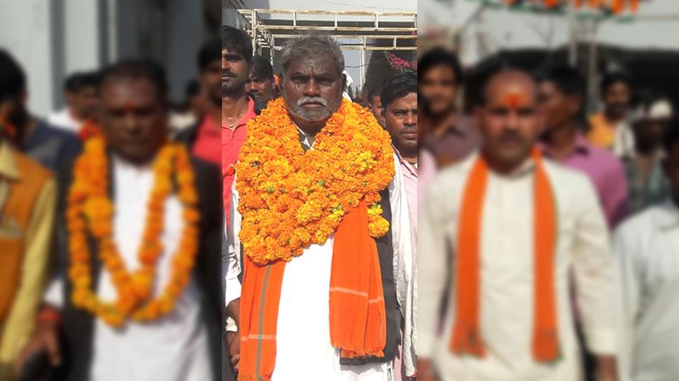 मध्यप्रदेश: झोपड़ी में रहता है यह BJP विधायक, चंदा करके जनता बनवा रही है घर