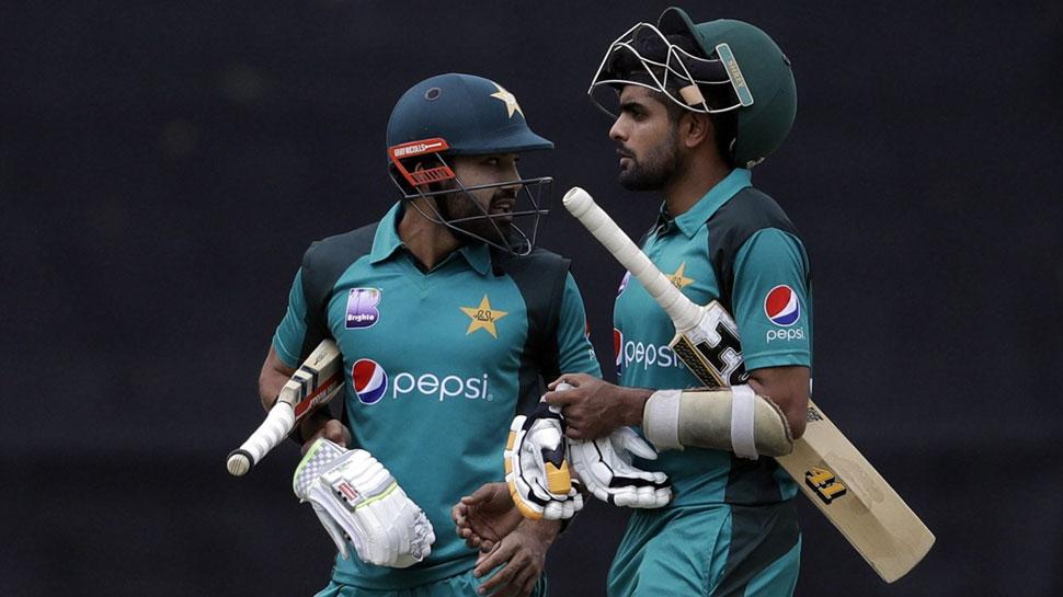 SAvsPAK: पाकिस्तान ने दक्षिण अफ्रीका को हराकर की वापसी, वनडे सीरीज हुई 2-2 से बराबर