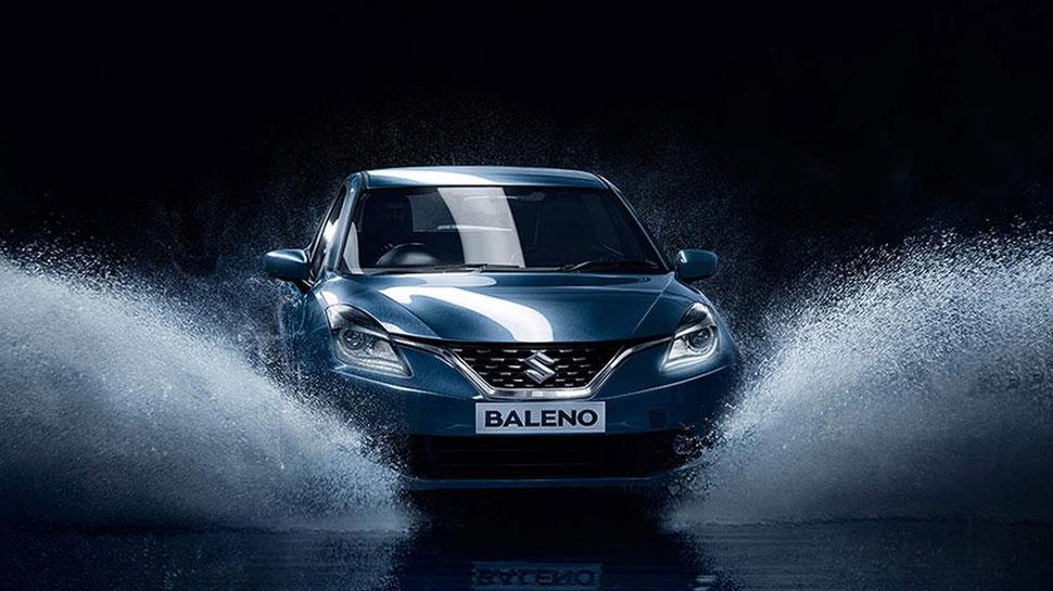 नए लुक के साथ Baleno 2019 लॉन्च, जानें कीमत और खासियत
