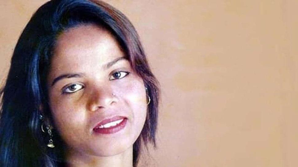 ईशनिंदा की आरोपी आसिया बीबी का केस लड़ने वाला वकील लौटा पाकिस्तान