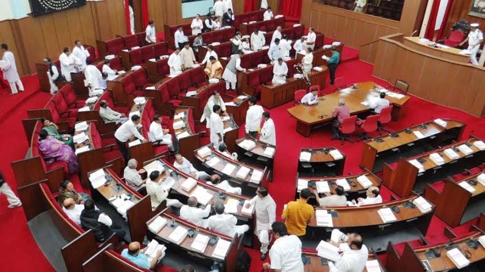 कांग्रेस को ओडिशा में लग सकता है बड़ा झटका, मुख्य विपक्षी दल का दर्जा खोने का खतरा