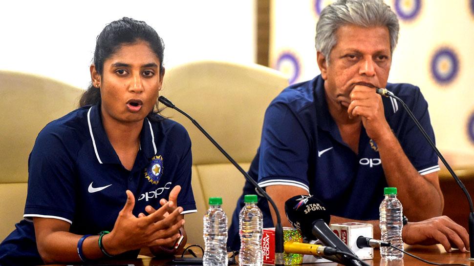 INDWvsNZW: भारतीय महिलाओं के पास सीरीज जीतने का मौका, न्यूजीलैंड से होगा मुकाबला