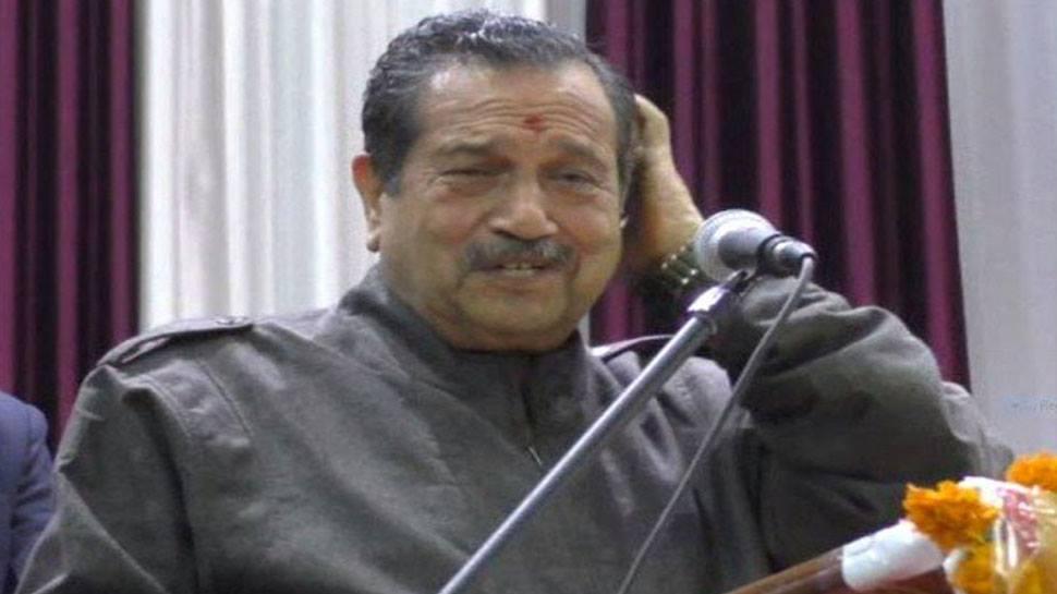 नवजोत सिंह सिद्धू और नसीरुद्दीन शाह 'देशद्रोही' हैं: RSS नेता इंद्रेश कुमार