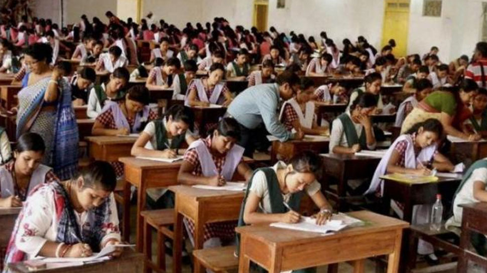 UP Board Exams 2019: 8 दिन बाद से शुरू होंगे UP बोर्ड एग्जाम, इस बार इतने लाख परीक्षार्थी देंगे परीक्षा