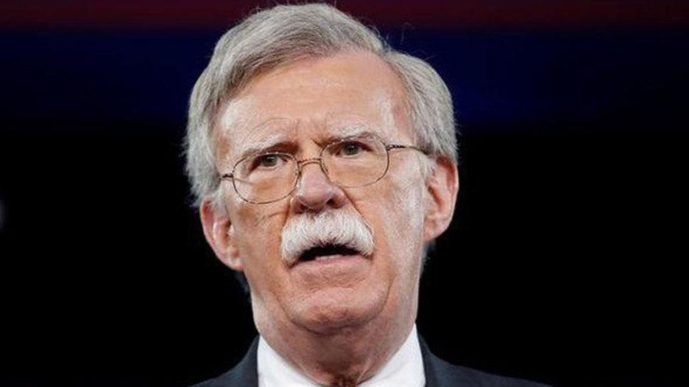 अमेरिका ने वेनेजुएला की सरकारी तेल कंपनी पर लगाई रोक